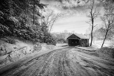 Photograph - Dalton Bridge by Robert Clifford