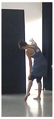 Photograph - Dance 17 by B L Qualls