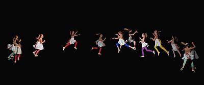 Photograph - Dance Warhol Style by Jouko Lehto