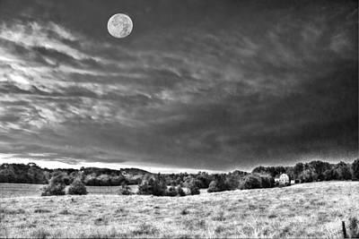 Dancin' In The Moonlight Original by William Fields