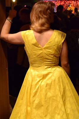 Dancefloor Photograph - Dancing Queen II by Carlee Ojeda