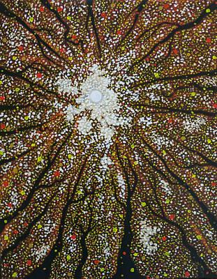 Painting - Dancing Through Sunday by Joel Tesch