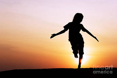 Contemplate Photograph - Dancing With The Sun by Tim Gainey