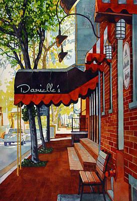 Danielle's Original