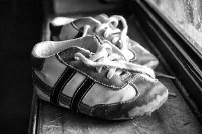 Daniel's Shoes Original by Juan Torrero