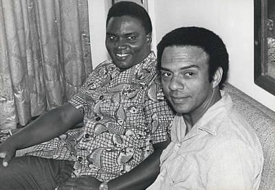 Daressalaam. Tanzania Art Print by Retro Images Archive