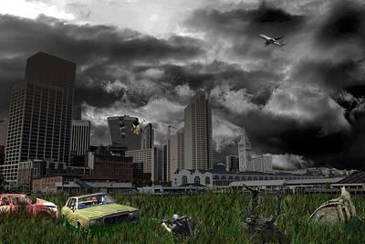 Dark City Original