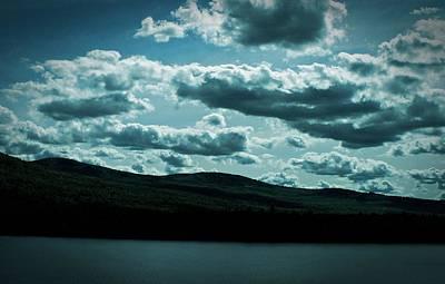 Dark Clouds Original