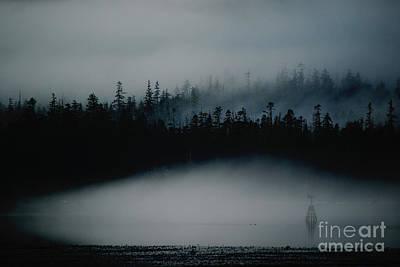 Photograph - Dark Sfumato by Cynthia Lagoudakis