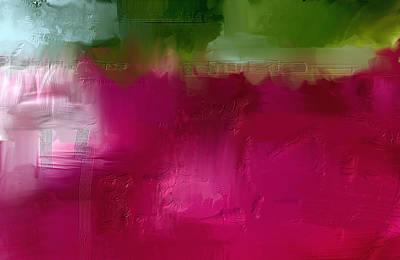 Digital Art - Darkened Knowledge by Davina Nicholas