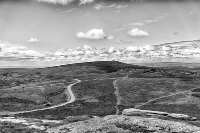 All You Need Is Love - Dartmoor by Howard Salmon