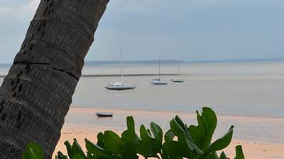 Photograph - Fannie Bay 1.1 by Cheryl Miller