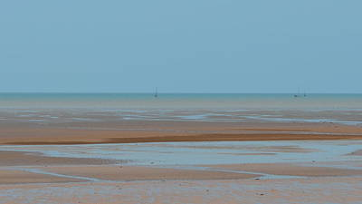 Photograph - Fannie Bay 1.2 by Cheryl Miller