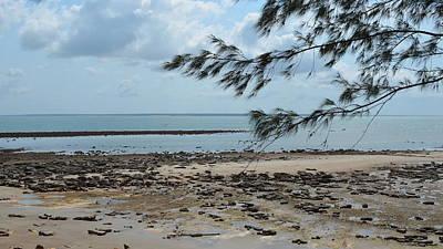 Photograph - Fannie Bay 1.3 by Cheryl Miller