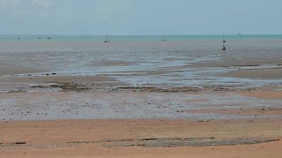 Photograph - Fannie Bay 1.5 by Cheryl Miller