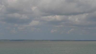 Photograph - Fannie Bay 1.8 by Cheryl Miller