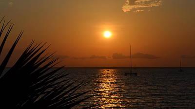 Photograph - Fannie Bay Sunset 1.2 by Cheryl Miller