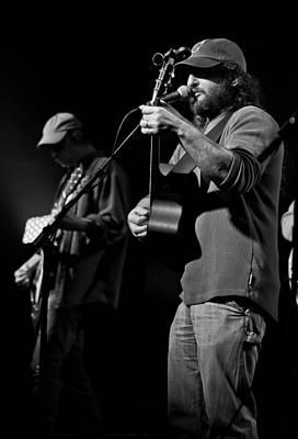 Photograph - Dave Katz by David Stine