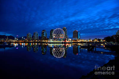 Photograph - Dawn At False Creek by Terry Elniski