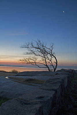Photograph - Dawn At Fort Phoenix by Paul and Janice Russell