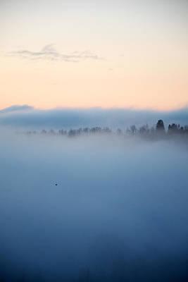 Photograph - Dawn Breaks The Silence by Lisa Knechtel