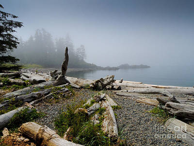 Photograph - Dawn Cove by Jeff Loh