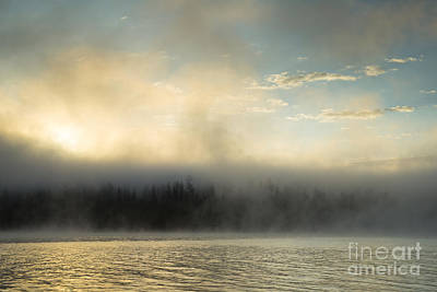 Photograph - Dawn by Idaho Scenic Images Linda Lantzy