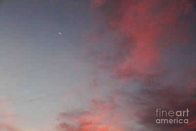 Dawn In Ixtapa Art Print by Linda Queally