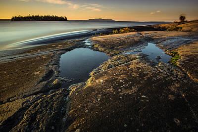 Lakeshore Drive Photograph - Dawn by Jakub Sisak
