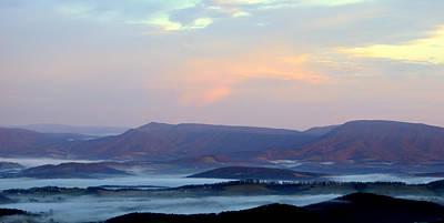 Photograph - Dawn Of A New Day by Cathy Shiflett