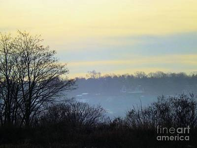 Photograph - Dawning Day by Robyn King