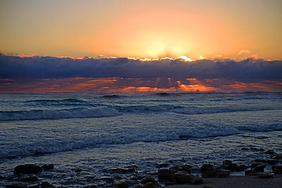 Photograph - Dawn's Early Light by Lynn Bauer