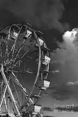 Photograph - Day At The Fair by Ken Frischkorn