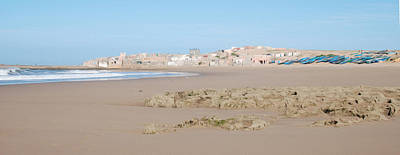 Agadir Photograph - Day At The Moroccan Fishing Village by Tracy Winter