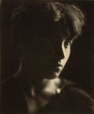 Pictorialism Photograph - Day Boy, C1906 by Granger
