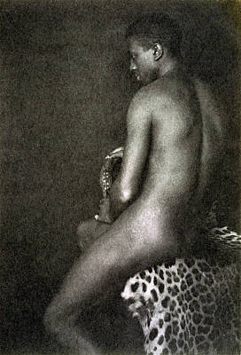Pictorialism Photograph - Day Nude, C1897 by Granger