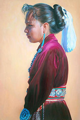 Painting - Day Of Honor by Christine Lytwynczuk