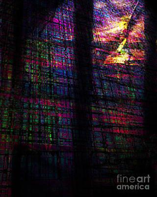 Daydream Art Print by Gerlinde Keating - Galleria GK Keating Associates Inc