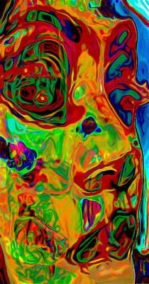 Daydreams Art Digital Art - Daydreaming Phone Case by  Fli Art