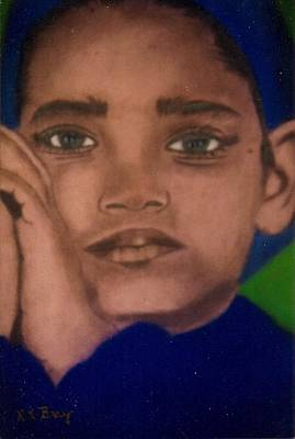 Daydreamer  Art Print by Robert Bray