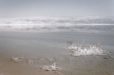 Dead Sea Original by Sergey Simanovsky