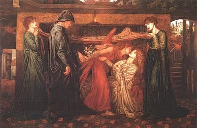 Death Of Beatrice Original