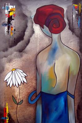 Dedicated By Fidostudio Art Print by Tom Fedro - Fidostudio