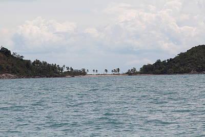 Ampland.com Photograph - Deep by Areg Badalian