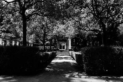 Tranquil Scene Photograph - Deep Silent Complete by Andrea Mazzocchetti