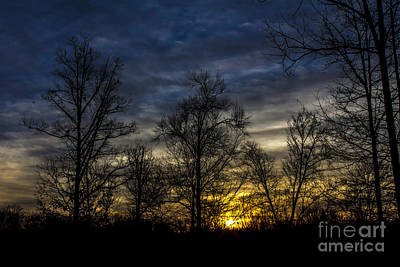 Photograph - Deeper Stil Morning by Debra K Roberts