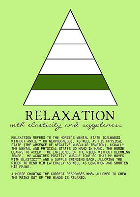 Relaxation Defined Art Print by JAMART Photography