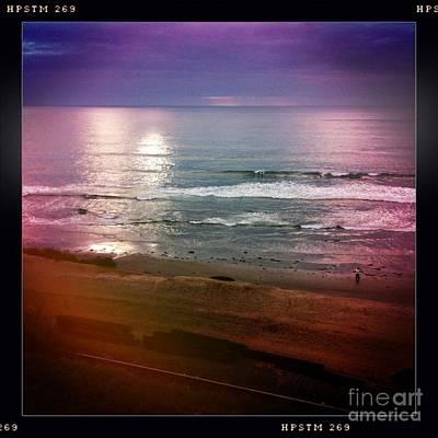 Sky Photograph - Del Mar by Denise Railey