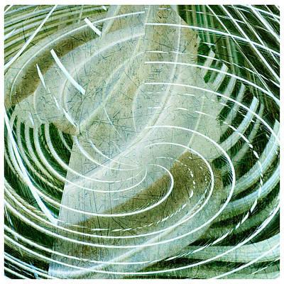 Photograph - Delightful Swirl by Davina Washington