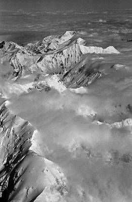 Photograph - Denali ... by Juergen Weiss